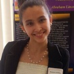 Masha (Mushtariy) Ikromova, Abraham Lincoln High School