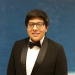 Efrain Martinez, 2015 graduate of Immokalee High School, attends University of Florida.